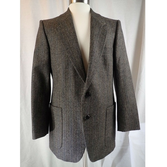 bad6b7cad97f6 Yves Saint Laurent Suits & Blazers | Ysl Yves Saint Mens Laurent ...